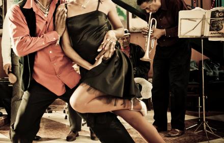 Cuban-Salsa
