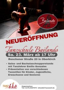 Salsa bailando oberkirch 2